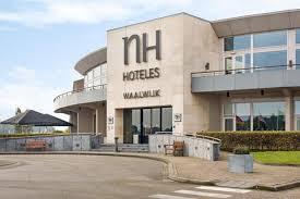 Nh Hotel Waalwijk