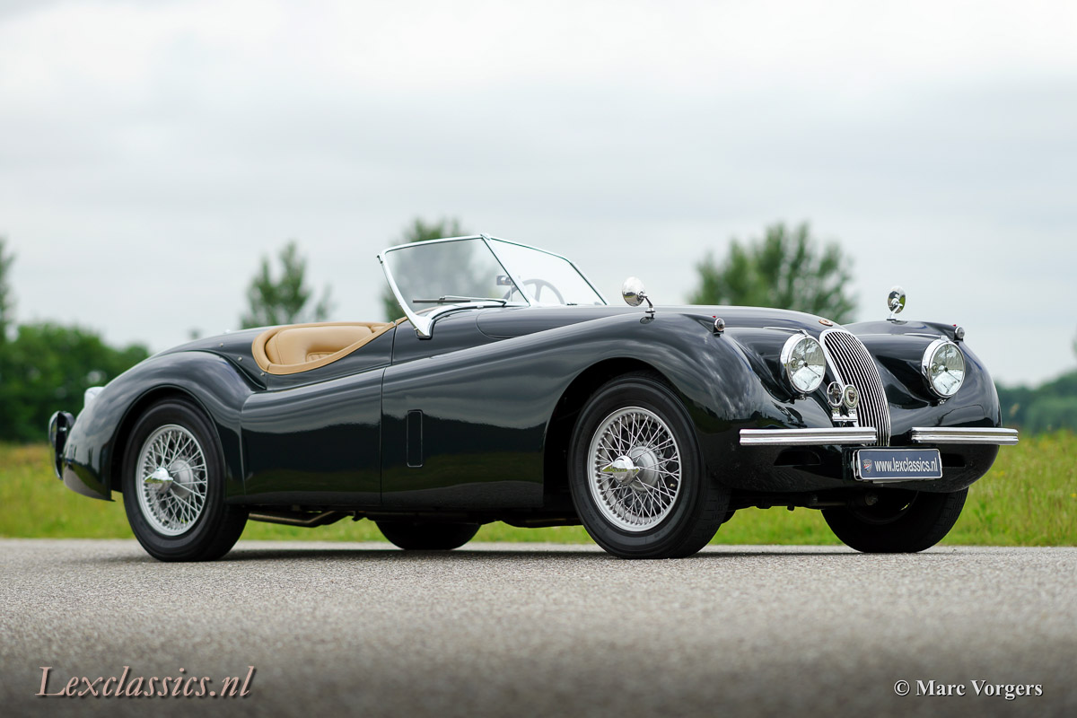 jaguar xk 120 se ots lex classics. Black Bedroom Furniture Sets. Home Design Ideas