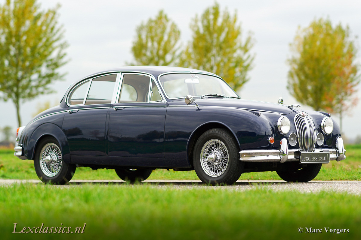 jaguar mkii 3 8 litre lex classics. Black Bedroom Furniture Sets. Home Design Ideas