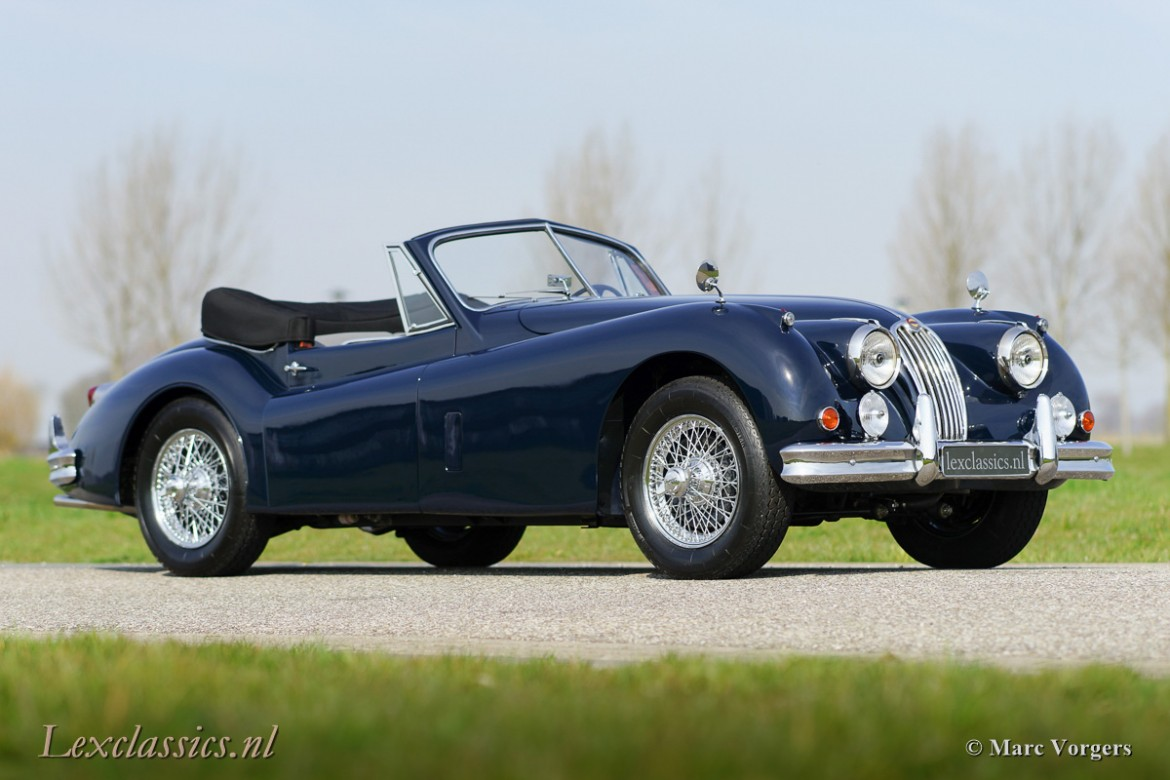 jaguar xk 140 dhc se lex classics. Black Bedroom Furniture Sets. Home Design Ideas