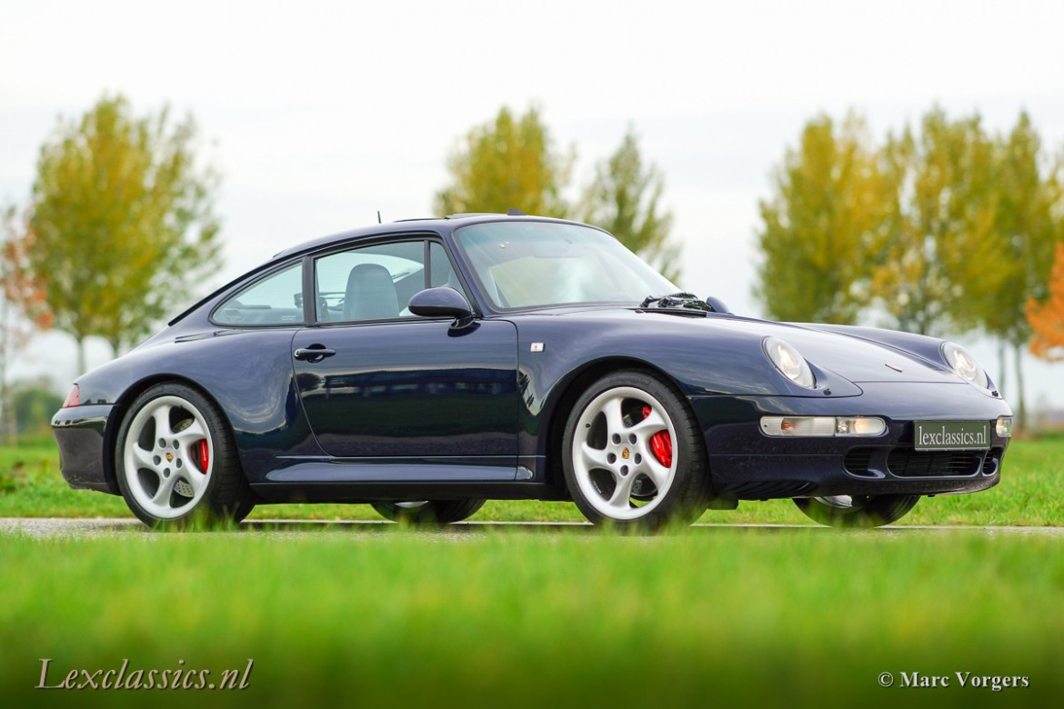 porsche 993 carrera 4s lex classics. Black Bedroom Furniture Sets. Home Design Ideas