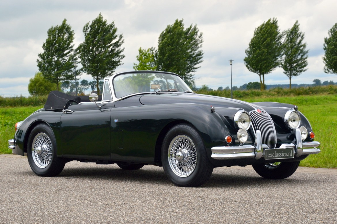 jaguar xk 150 dhc lex classics. Black Bedroom Furniture Sets. Home Design Ideas