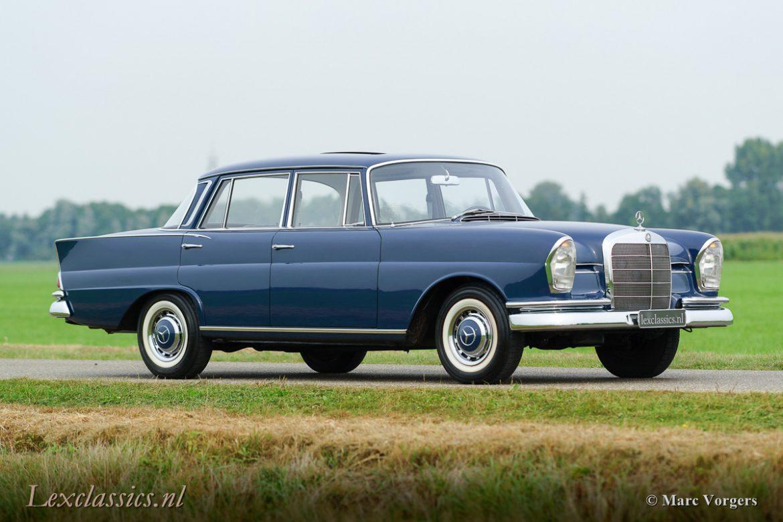 Mercedes 220s lex classics for Mercedes benz 220s for sale
