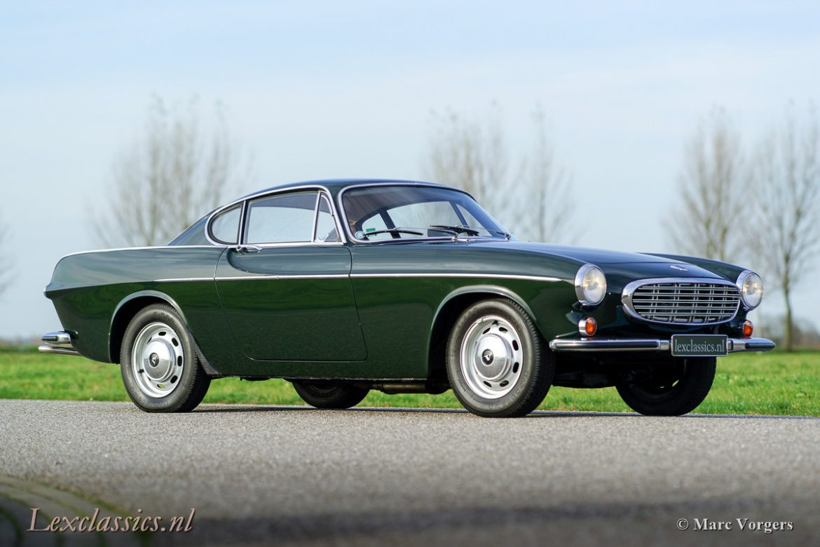 volvo p1800 s lex classics. Black Bedroom Furniture Sets. Home Design Ideas