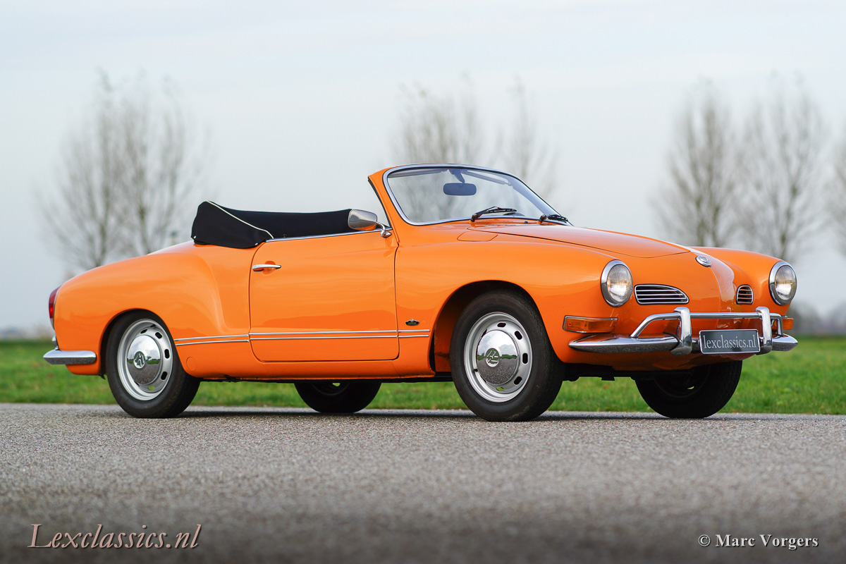 volkswagen karmann ghia lex classics. Black Bedroom Furniture Sets. Home Design Ideas