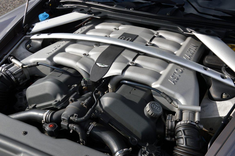 Aston Martin DB9  Lex Classics