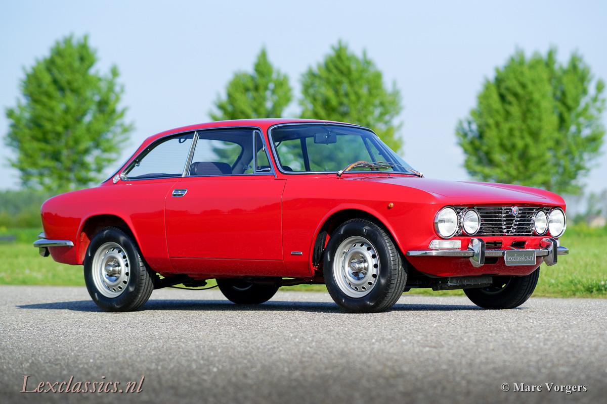 Alfa Romeo 1300 Gt Junior Lex Classics