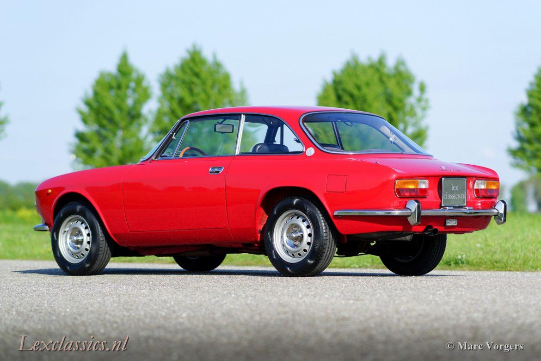 Alfa Romeo 1300 GT Junior - Lex Classics 0416-342474
