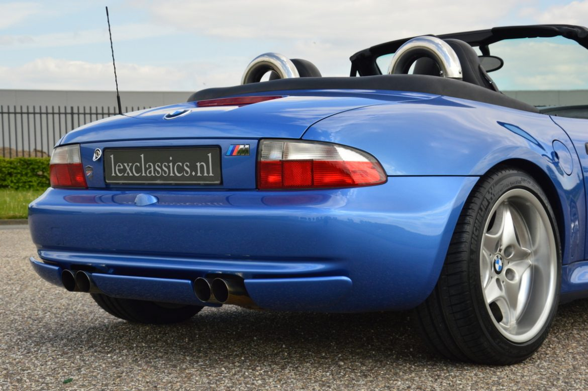 Bmw Z3m For Sale Bmw Z3m Roadster Lex Classics 1000