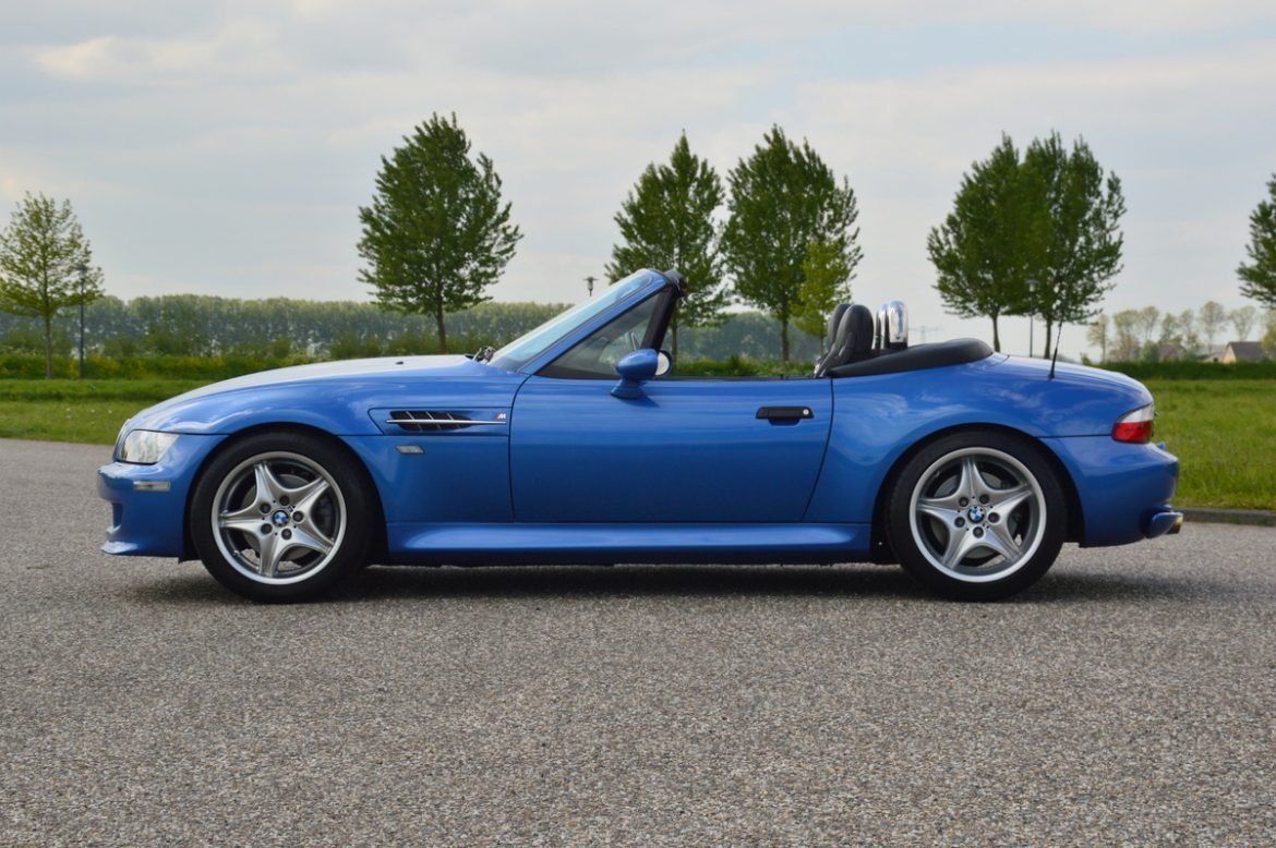 Bmw Z3m For Sale Car Gallery