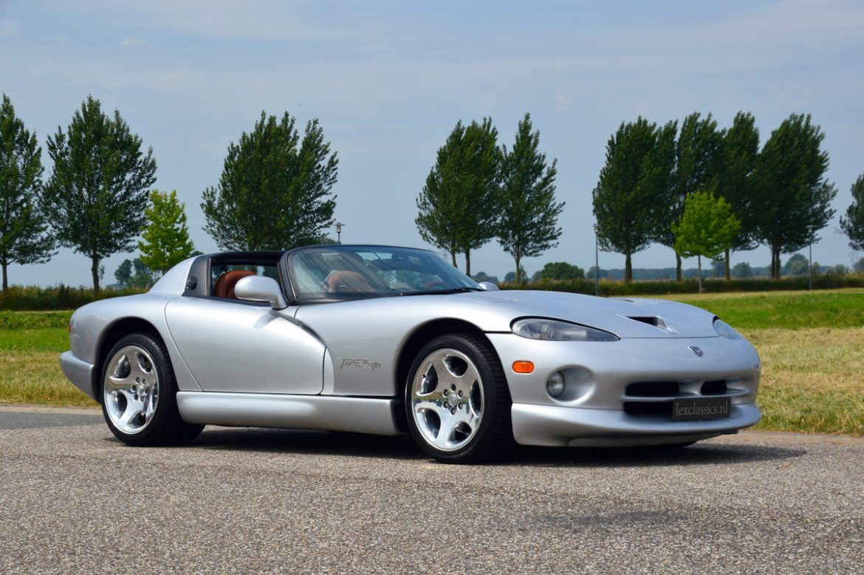 Dodge Viper For Sale >> Dodge Viper RT/10 - Lex Classics