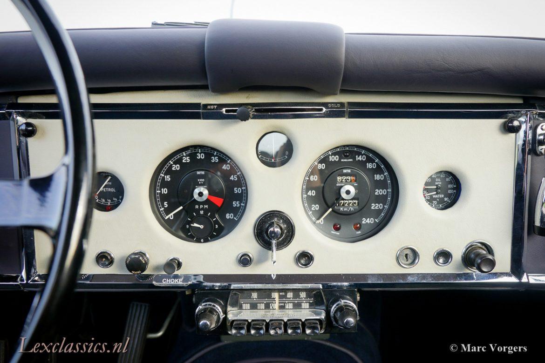 Jaguar X 220 For Sale2002 Type Wiring Diagram Xk 150 Xk150 Fhc 3 8 Lex Classics