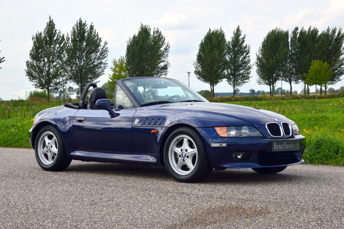 bmw z3 2 8 lex classics rh lexclassics nl BMW Z3 Rear Suspension BMW Z3 V6