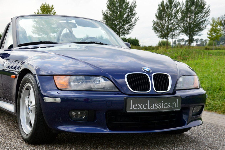 Bmw Z3 2 8 Lex Classics