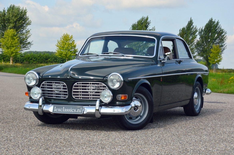 Volvo 123GT kopen? Bel Lex Classics 0416 342 474