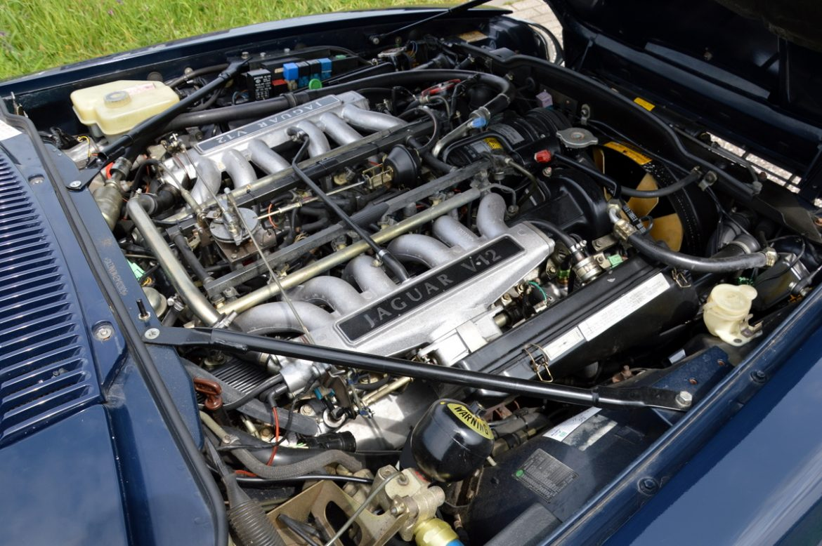 engine jaguar sale twin with a supercharged for triumph spitfire