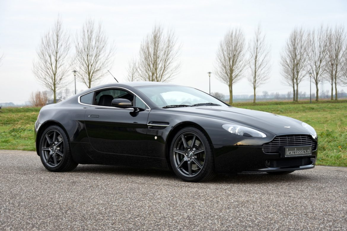 looking for a aston martin v8 vantage? call lex classics +31 416